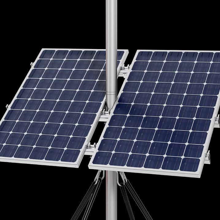 Multigenerator-solar